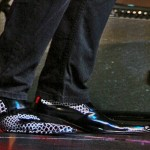 the coolest shoes award goes to…
