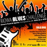 2011 Iowa Blues Challenge - Solo/Duo