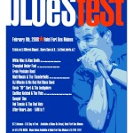 2008 Winter Blues Fest