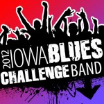 2012 Iowa Blues Challenge - Band