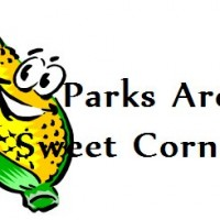 Parks Area Sweet Corn Day