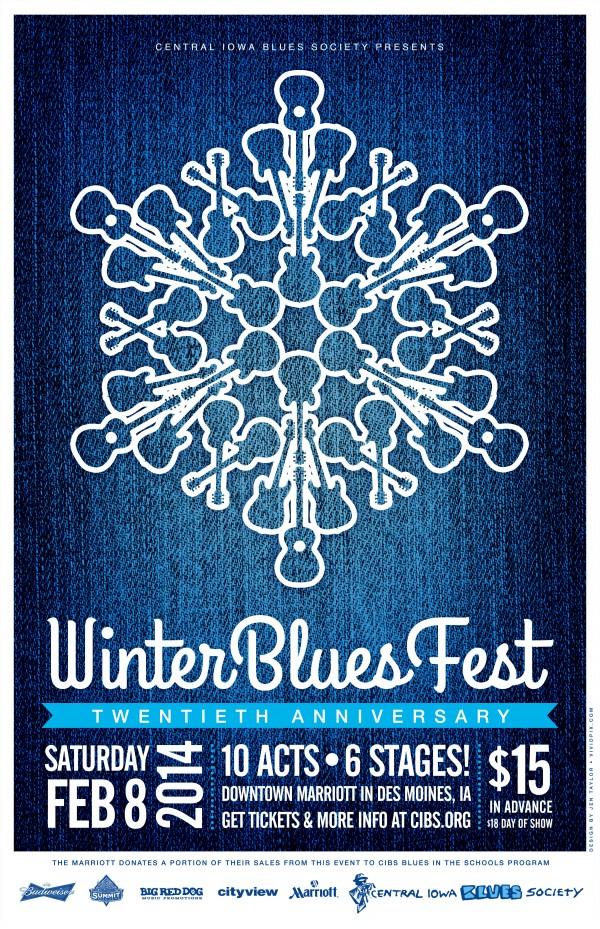 WinterBluesFest2014-poster