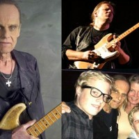 Walter Trout Benefit - May 4