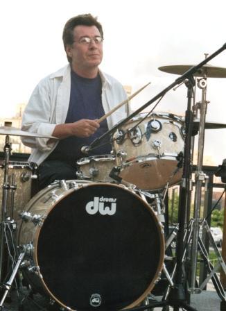 Dwight Dario IBHOF