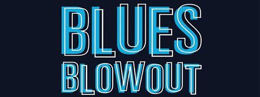 blues blowout