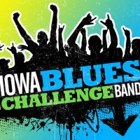 2015 Iowa Blues Challenge Preliminaries