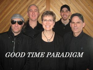 Good Time Paradigm