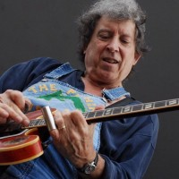 Elvin Bishop to be Inducted into Blues Hall of Fame