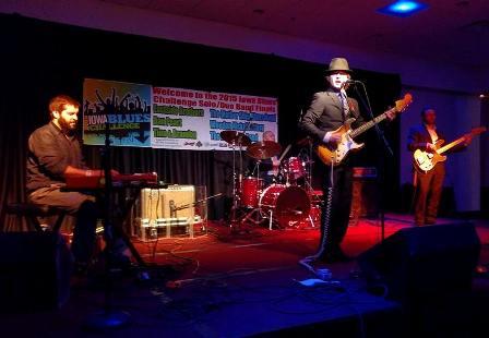 Zach Harris Band