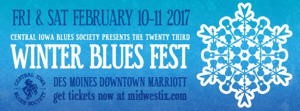 GET WINTER BLUES FEST TICKETS NOW!