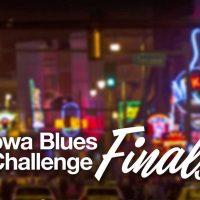 2017 Iowa Blues Challenge
