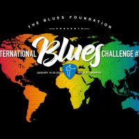 International Blues Challenge #34 - Jan 16-20 2018