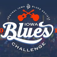 2018 Iowa Blues Challenge