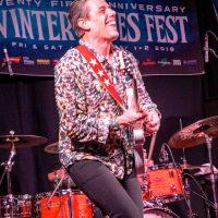 Nick Schnebelen - 25th WBF - Photo by Paul Houston