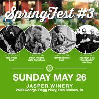 SpringFest #3