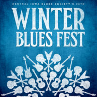2020 Winter Blues Fest