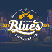 CANCELLED - 2020 Iowa Blues Challenge