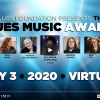 CIBS Blues Crier :: APR/MAY 2020