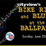 Bike Ride & Blues at the Ballpark-Rescheduled for August 8, 2010