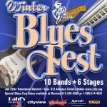 2011 Winter Blues Fest