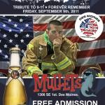 FireFest 2011 - Sept. 9