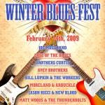 2009 Winter Blues Fest