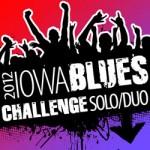 2012 Iowa Blues Challenge - Solo/Duo