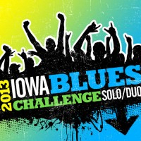 2013 Iowa Blues Challenge - Solo/Duo