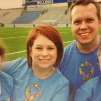 CIBS Sponsors Band for Autism Walk