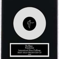 Best Self-Produced CD Competition