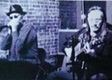 "Charlie Hayes & ""Detroit"" Larry Davidson 8:15 - 8:45"