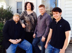 Diva and the Deacons