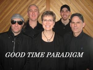 Good Time Paradigm