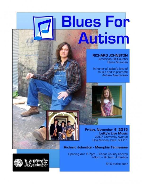 blues4autism