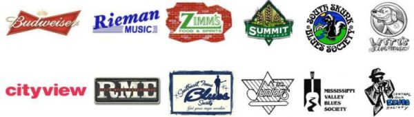 2016 IABC Sponsors