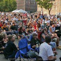 2005 Court Ave Blues Fest