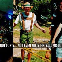 Doc's Turning Sixty!