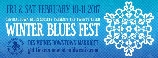 GET WINTER BLUES FEST TICKETS NOW!