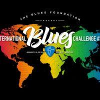 International Blues Challenge #34 - Jan 16-20 2018
