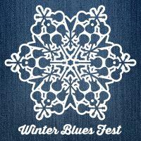2018 Winter Blues Fest