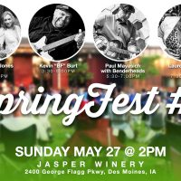 SpringFest #2