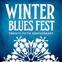2019 Winter Blues Fest