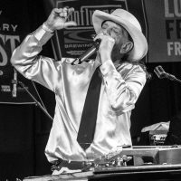 Watermelon Slim - 25th WBF - Photo by Paul Houston