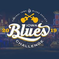 2019 Iowa Blues Challenge