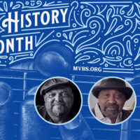 MVBS Black History Month Video Series