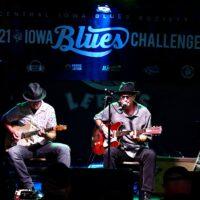 CIBS Blues Crier :: OCTOBER 2021