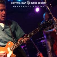 CIBS Blues Crier :: AUGUST 2021